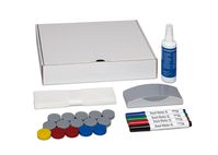 Whiteboard Set, Box, small