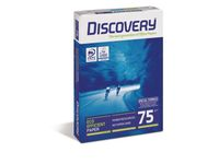 DISCOVERY MULTIPURPOSE PAPER WHITE 75.0 A4 DISCOVERY FOR HIG