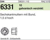 DIN6331 M12SW18
