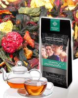 Früchte Tee Pfirsichbaum Gourvita Moments 100 g