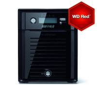 Buffalo TeraStation 5400 WD Red HDD 4TB, Aktion Bild 1
