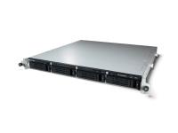 Buffalo TeraStation 4400R - 4 bays Rackmount Diskless Enclosure NAS iSCSI - RAID 0/1/5/6/10 - 2xGbE Bild 1