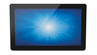 """Elo Touch Solution 1593L touch screen-monitor 39,6 cm (15.6"""") 1366 x 768 Pixels Zwart Single-touch"""