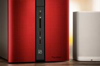 HP Pavilion Desktop - 560-p002nx