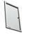 Legamaster Schaukasten PREMIUM Whiteboard für den Innenbereich, 6x DIN A4