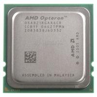 AMD Sockel F CPU Opteron 8218 DC 2600/2M/1000 OSA8218GAA6CR