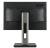 Acer Monitor B246WLAymdprx - dunkelgrau Bild 4