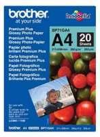 BP71GA4, DIN A4 Premium Foto Papier, 260g/m², DIN A4 (20 Blatt) Bild1