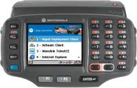 "Zebra WT41N0 PDA 7,11 cm (2.8"") 320 x 240 Pixels 369,8 g Zwart"