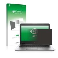 upscreen Spy Shield Filter Premium Blickschutzfilter für HP EliteBook 840 G3
