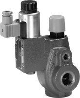 Bosch Rexroth DBW10.G2-5X/315 Pressure cut-off valve