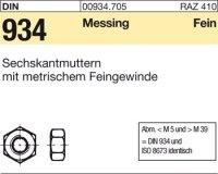 Sechskantmuttern M14x1,5
