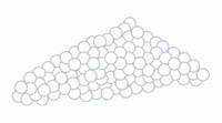 20g QuEChERS adsorbent CHROMABOND® Diamino/PSA