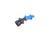 Aditamentos de relleno para conexiones atornilladas DIN 45
