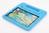 KidsCover Mini für iPad Mini 1., 2. und 3 Generation; blau iPad Hülle