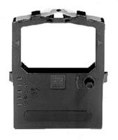 Farbband (Drucker), Nylon HD, Re-Inking, 1,6 m x 8 mm, schwarz