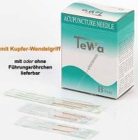 Akupunkturnadeln TeWa, CJ-Type 0,20x30mm