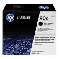 HP Cartouche laser noir CE390X