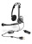 Digitales PC-Stereo-Headset .Audio 400 DSP