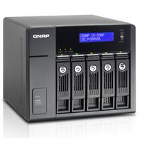 QNAP NAS Server UX-500P 5xHDD
