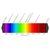 ILS, Rundes LED-Array Rot 355 mW