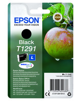 Epson Singlepack Black T1291 DURABrite Ultra Ink Bild 1