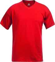Acode 100241-331-M Herren T-Shirt mit V-Ausschnitt CODE 1913 T-Shirts