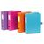 VIQUEL Boite de classement CLASSDOC, en polypropylène 8/10ème, dos 8cm, coloris assortis