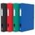 ELBA Boîte de classement Boxing Memphis , dos de 4 cm, en polypropylène 7/10e assortis classiques