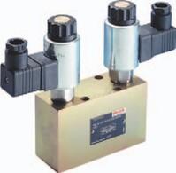 Bosch-Rexroth HSA20D001-3X/V00