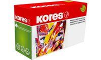 Kores Toner G1323RBB ersetzt OKI 43381907, cyan (4213038)