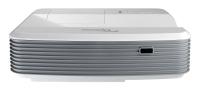 Optoma EH320USTi beamer/projector Desktopprojector 4000 ANSI lumens DLP 1080p (1920x1080) 3D Grijs