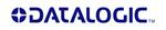Datalogic CAB-435, 28-pin Honda, 8'