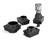 Produktbild - CNC Einsatz HSK A32/B40 BxTxH: 50x115x60mm Kunststoff schwarz