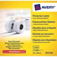 AVE B/10 RLX 1500 ETIQ BLC 26X12 PLP1226