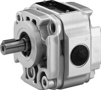 Bosch Rexroth PGF1-2X/1,7RA01VP1 Internal Gear pump