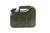 Bidón metálico para carburante CLASSIC 10 litros