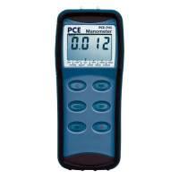 Differenzdruckmanometer PCE-P30, ±2000 mbar
