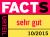FACTS Logo