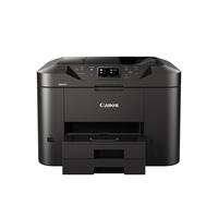 Canon MAXIFY MB2750 Inkjet 600 x 1200 DPI A4 Wi-Fi