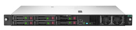 Hewlett Packard Enterprise ProLiant DL20 Gen10 (PERFDL20-007) server 12 TB 3,4 GHz 16 GB Rack (1U) Intel Xeon E 500 W DDR4-SDRAM