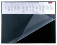"""PP-Schreibunterlage """"CalendarPad"""" mit Kalenderstreifen"""