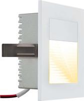 LED Wandeinbauleuchte 2,2W 230V 3000K P21 702