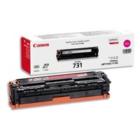 CANON Cartouche toner 731 Magenta 6270B002AA
