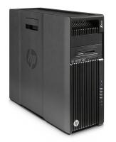 HP Z 640 MT 2.4GHz E5-2630V3 Mini Toren Zwart