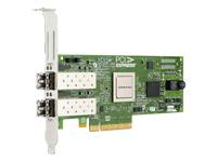 Emulex HBA 8Gbit **New Retail** PCI-E FC Dual Port Controller