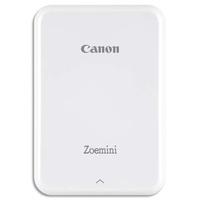 CANON Imprimante instantanée Zoémini Blanche 3204C006