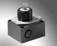 Bosch Rexroth 3FRM16-2X/160LV Flow control valve