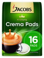 Jacobs 634029 16Stück(e) Kaffeekapsel & Kaffeepad