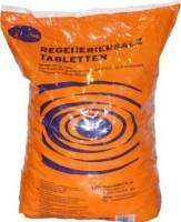 Salztabletten für Enthärtungsanlagen 25 kg